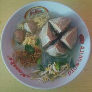 Bakso daging