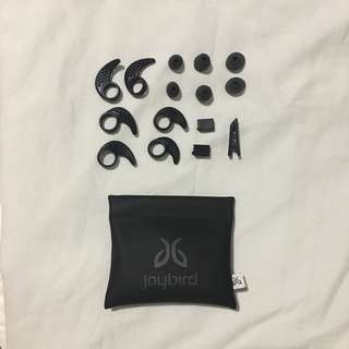 🚚 Jaybird X3 Accessory Pack