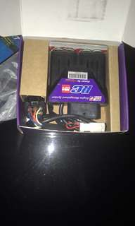 ECU Uma RC M4 racing for Yamaha Y15zr