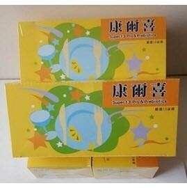 葡眾康爾喜乳酸菌顆粒 (1.5克×90條/盒)2盒免運