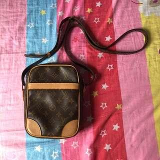 Lv bag (fake