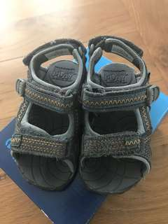Stride Ride Shoes Sandals Boys UK 5