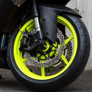 RIM SPRAY FOR MOTORBIKE