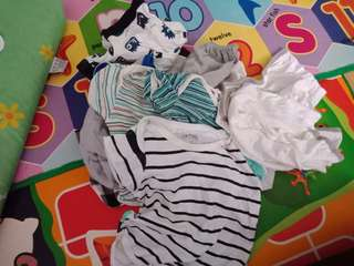 Baby Apparel for FREE