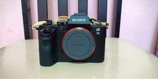 Sony A7 mark 2 kit 2 28-70
