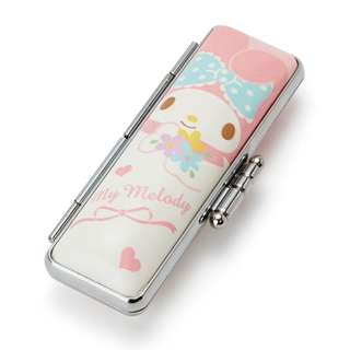 Japan Sanrio My Melody Stamp Case