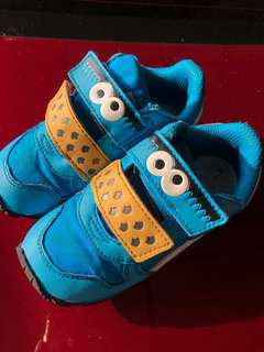 OriginL Puma kids shoes