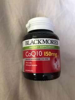 Blackmores Coq10 150mg