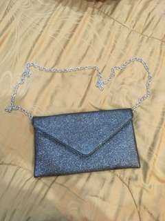 Tas pesta / pouch bag