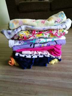 Clothes bundle 9-12m