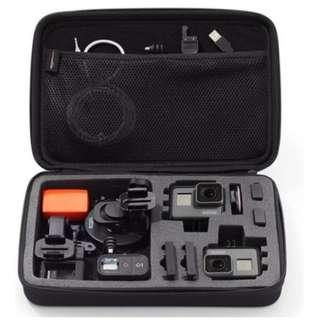 AmazonBasics Large Carrying Case GoPro Hero 1 2 3 3+ 4 5 6