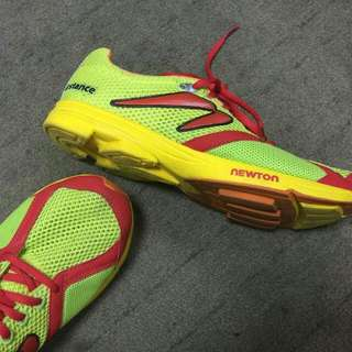 Running Shoes Newton Distance