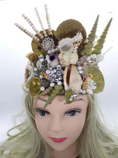 Mermaid crown ( pre order )