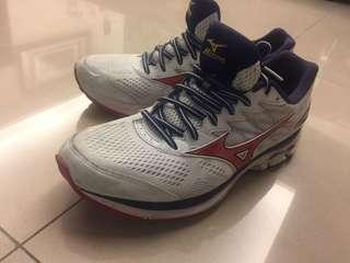 🚚 Mizuno 28號跑步鞋 約8-9成新