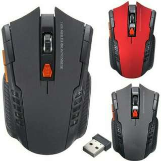Gaming Wireless Mouse
