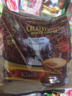 Oldtown Coffee