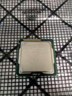 Intel i5-2500 CPU