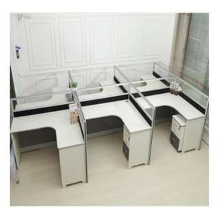 Partition, Workstation, Divider - Office Furniture