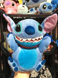 Stitch Puppet