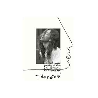 [PO] Taeyeon - Something New