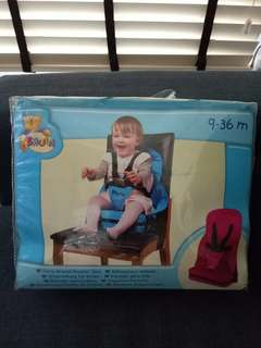 Bruin Carry Around Booster Seat