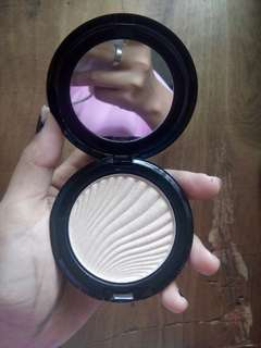 Highlighter beam focallure