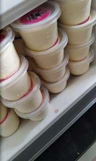 Redhorse ice cream