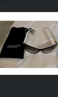 Authentic gemtique sunglasses
