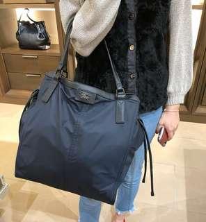 Burberry 全新 袋 bag tote not kate tory kros coach celine prada