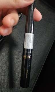 loreal black lacquer