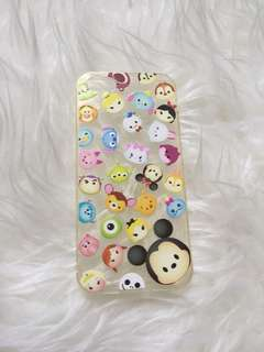 Tsum Tsum IPhone5/5s Phone Case