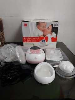 Horigen Miture Electric Breastpump