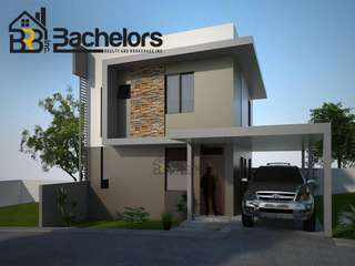 2Storey Single Detached House and Lot in Mandaue City