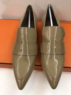 Hermes shoes size 36.5 (original 7xxx)