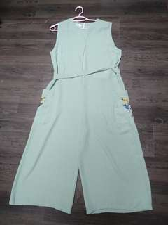 全新XXL 連身款 Brand New jumpsuit