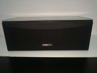 Kenwood Center Speaker System CS-V550