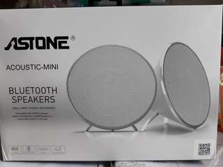 Astone bluetooth speaker