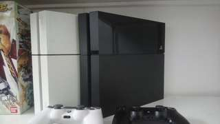 Refurbished Sony PS4
