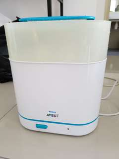 Philips Avent 3-in-1 Sterilizer