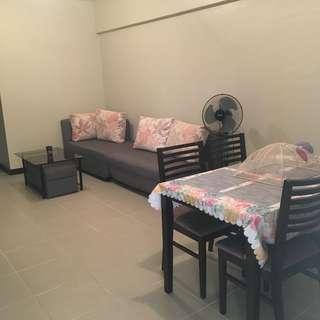 2-Bedroom Condo Unit For Rent (Short-term or Long-term)