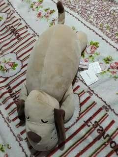 plush/stuff dog