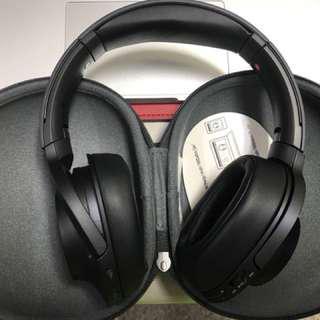 🚚 (9.5成新)Sony mdr-100ABN