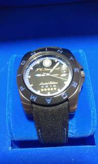Inter Milan Watch Five 2010 Limited Edition