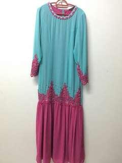D'yana jubah