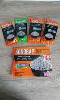 Tis Gratis KONGBAP MULTI GRAIN MIX