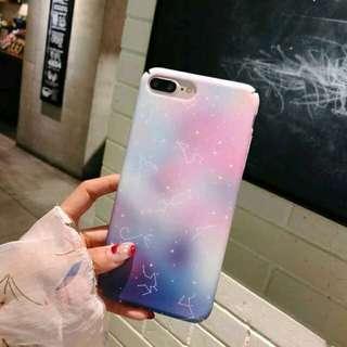 Matte Hard Phone Cases