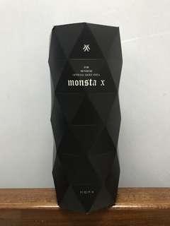 Monsta X Lighstick Monboong