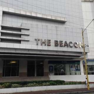 The Beacon Residences, 1 Bedroom for Rent,CRD13007