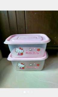Lock&lock Hello Kitty take all