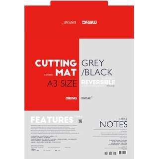 MENG DSPIAE A3 Cutting Mat